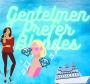 Artwork for Episode 23: Gentlemen Prefer Blondes
