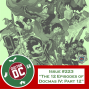 """Artwork for Issue #223 - """"The 12 Episodes of DocMas IV: Part 12"""""""