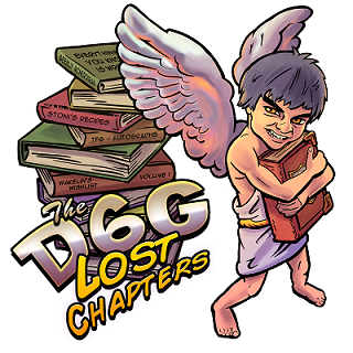 D6G: The Lost Chapters