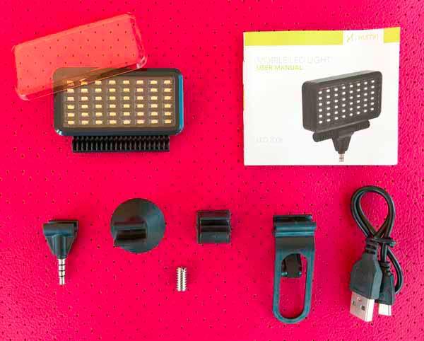 XUMA full kit
