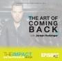 Artwork for Ep. 121 - The Art of Coming Back - with Jordan Harbinger