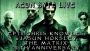 Artwork for Jasun Horsley and Chris Knowles on The Matrix 20th Anniversary