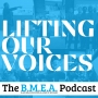 Artwork for 001: Intro - The BMEA Podcast - Lifting Our Voices