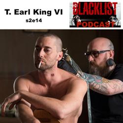 s2e14 T. Earl King VI