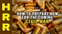 Artwork for How to prepare NOW for the coming CIVIL WAR