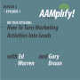 Artwork for How To Turn Marketing Activities Into Leads