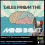 Artwork for #173 Tales From The Mind Boat - This face is a Megaphone