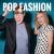 Phoebe Philo Returns to Fashion show art