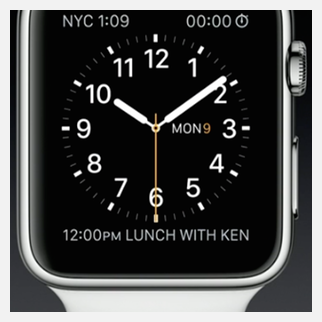 Mac OS Ken: 03.10.2015