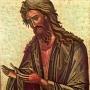 Artwork for The Despair of John the Baptist