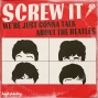 Artwork for With the Beatles - A Second Look