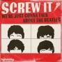 """Artwork for """"Fab Bag"""" Part II: More Beatles Games"""