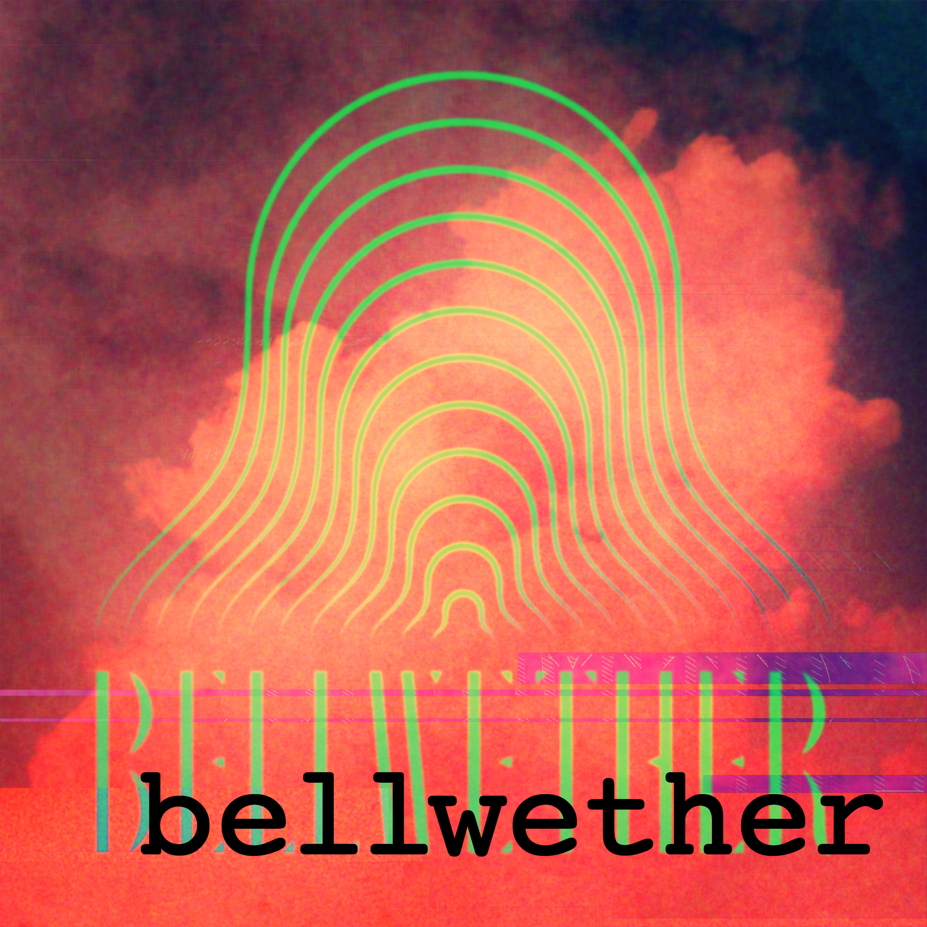 Artwork for BELLWETHER Visual Trailer :: Coming 9.27.21