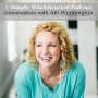 Artwork for #43 Fear Not? Yeah right! | a conversation with author, speaker, coach Alli Worthington