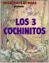 Artwork for Los tres cochinitos (popular).
