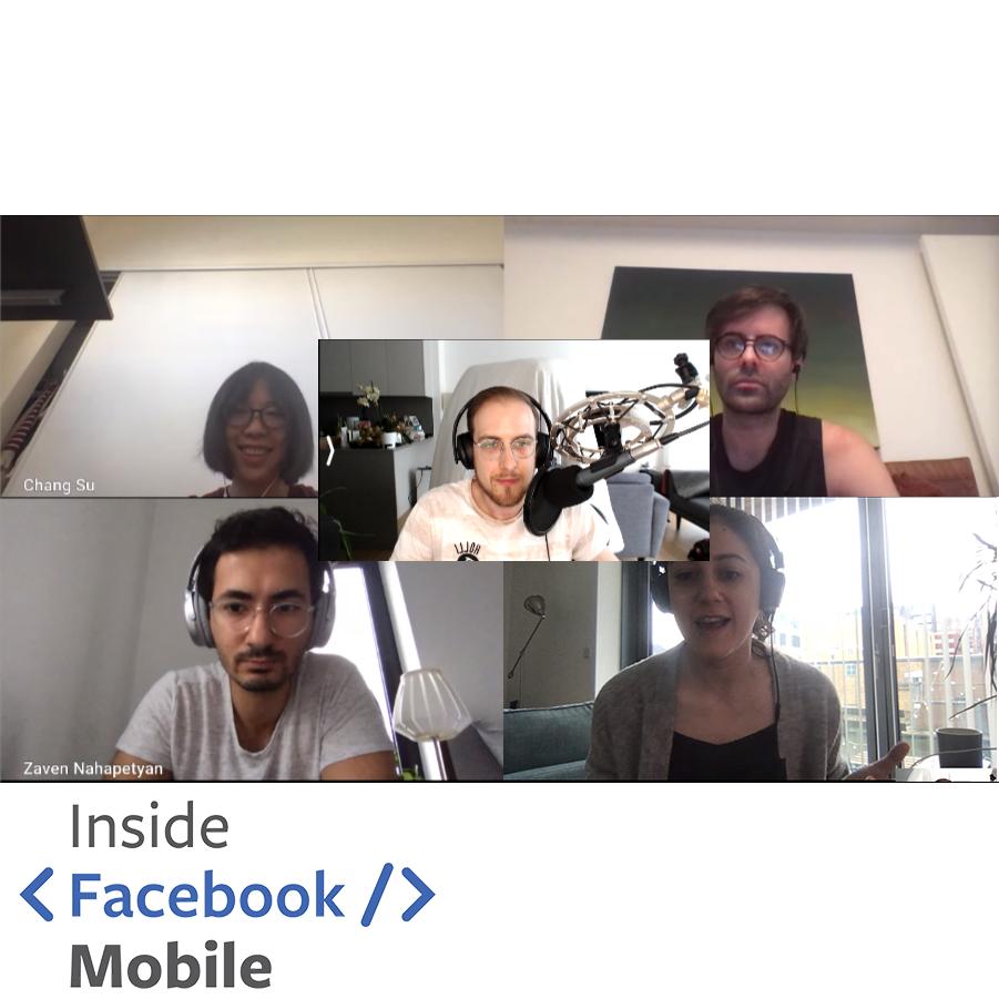 COVID-19 Hub with Chang, Jarman and Zaven