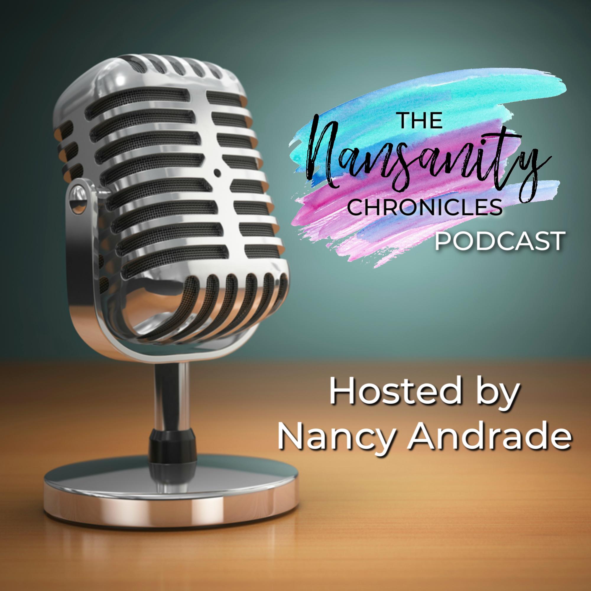 The Nansanity Chronicles show art