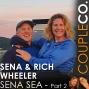 Artwork for A Bigger, Better Fish Story: Sena & Rich Wheeler of Sena Seafood, Part 2