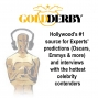Artwork for 3 Gutsy Experts Predict Oscars: Glenn Whipp (LA Times), Tom O'Neil & Joyce Eng