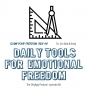 Artwork for Daily Tools for Emotional Freedom (Freedom #6)