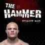 Artwork for The Hammer MMA Radio - Episode 425