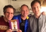 """Artwork for Jack Plotnick & Seth Rudetsky (Disaster on Broadway): """"We Haven't Had a Weird Thing In a While"""""""
