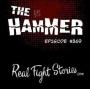 Artwork for The Hammer MMA Radio - Episode 369