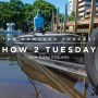 Artwork for HOW 2 TUESDAY #32 - Boat Ramp Etiquette