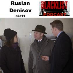 s2e11  Ruslan Denisov