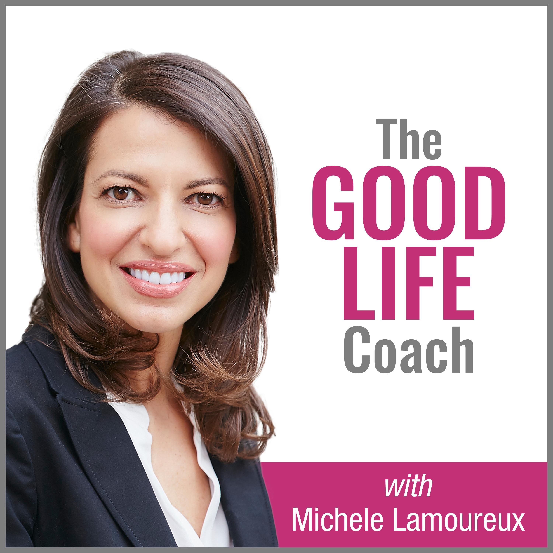 The Good Life Coach show art