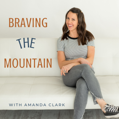 Brave the Mountain Podcast show image