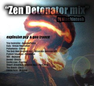 Bonus set - Zen Detonator mix (Aurora)