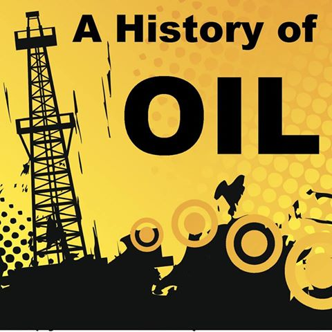 A History of Oil, Episode 24 - Barometer of Power