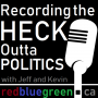 Artwork for Recording the Heck Outta Politics 001 - Gun Laws and You!