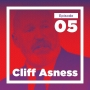 Artwork for Cliff Asness on Comics and Why Never to Share a Gym with Cirque du Soleil (Live at Mason)