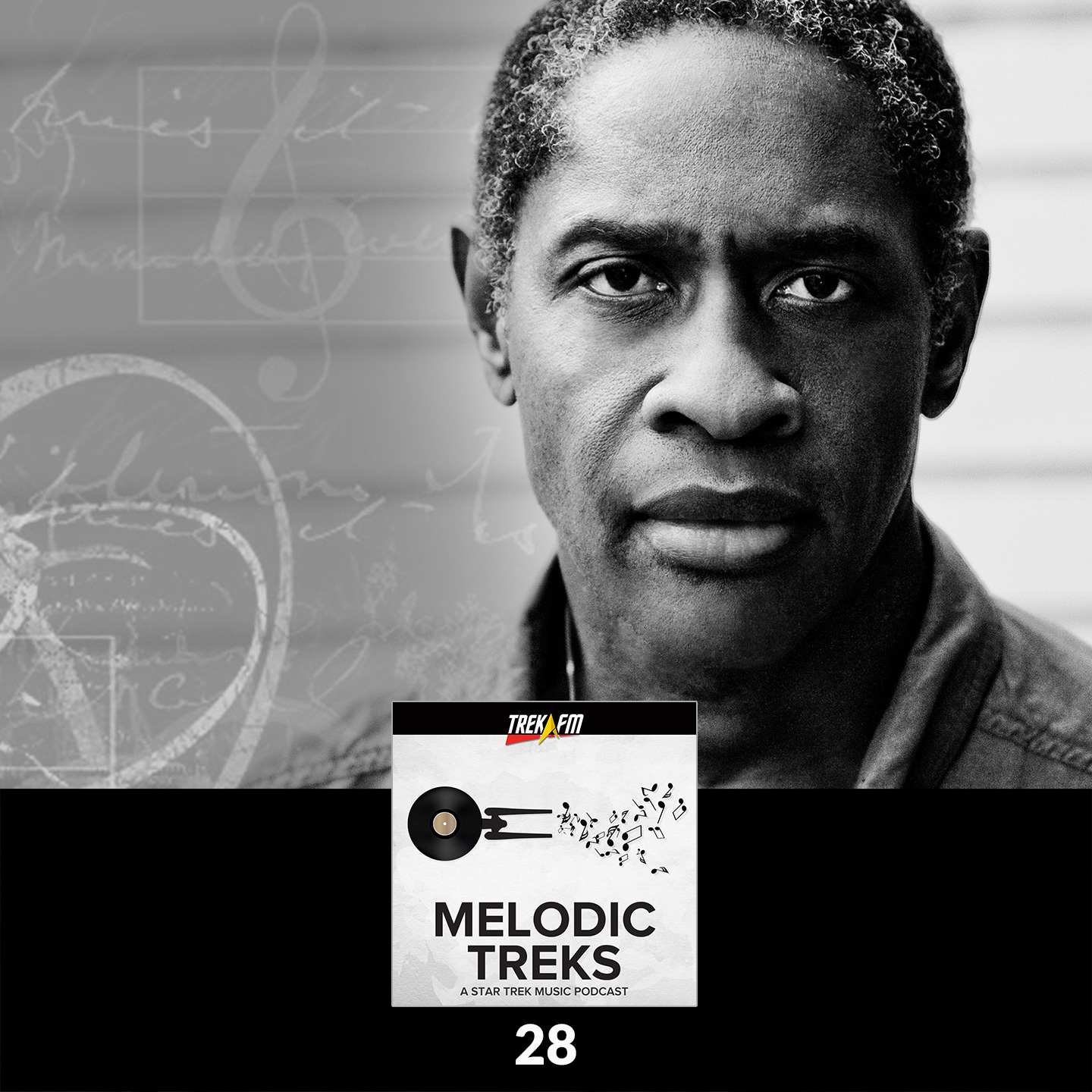 28: The Logical Music of Tim Russ