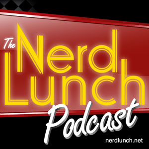 Episode 74 - Nerd Lunch Party