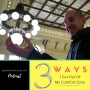 Artwork for 3 Ways I Got Out Of My Comfort Zone-AUDIO version