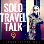 Artwork for STT 061: Innovative Products and Travel Trends for the Solo Traveler