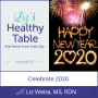 Artwork for 67: Celebrate 2020 with Liz Weiss, MS, RDN