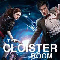The Cloister Room Episode 001 (8 August 2010)