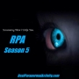 Artwork for RPA S5 Episode 189: Listener Stories | Ghost Stories, Haunting, Paranormal and The Supernatural