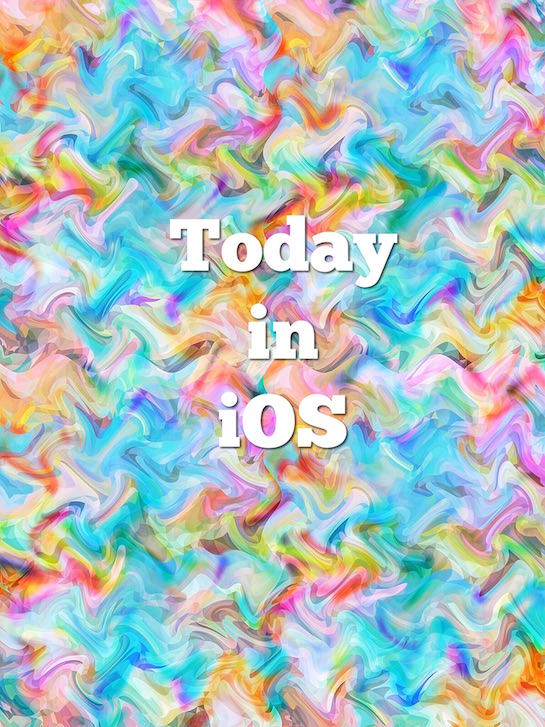 iOS Artwork - iTem 0349 and Episode Transcript