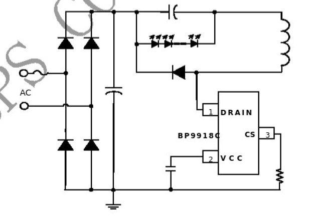 sot23 circuit