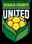 Artwork for Episode 173: September Team Of The Month Dekalb County United