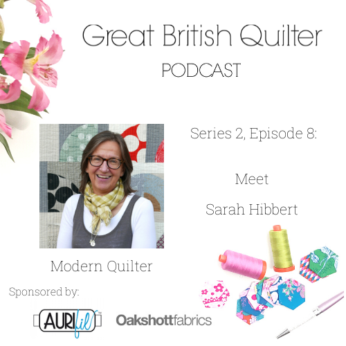 Meet Sarah Hibbert