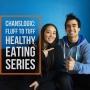 Artwork for Fluff to Tuff Healthy Eating | #ChansLogic Bonus Episode