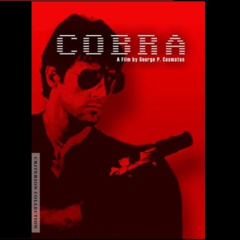 Episode 88: Cobra (a Commentary)