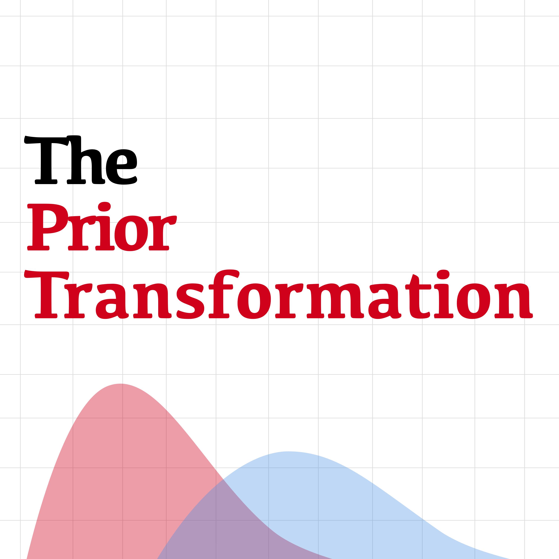 The Prior Transformation show art