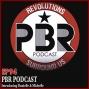 Artwork for EP94: PBR Podcast
